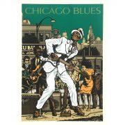 Chicago Blues de MEZZO