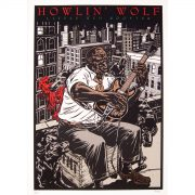 Howlin' Wolf de MEZZO