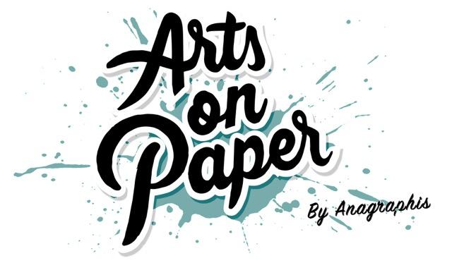 Arts on paper